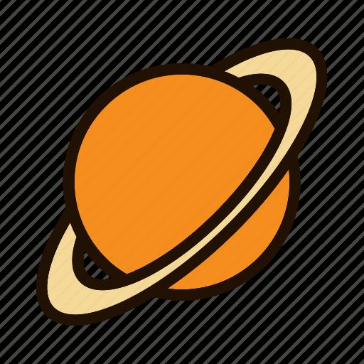 astronomy, planet, space, spaceship icon