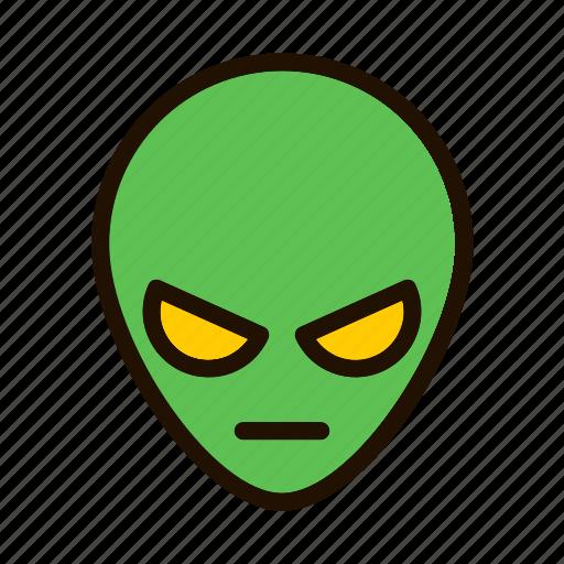 alien, astronomy, space, spaceship icon