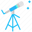 astronomy, science, space, telescope