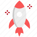 launch, rocket, space, spacship, startup