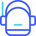 25px, helmet, iconspace, space icon