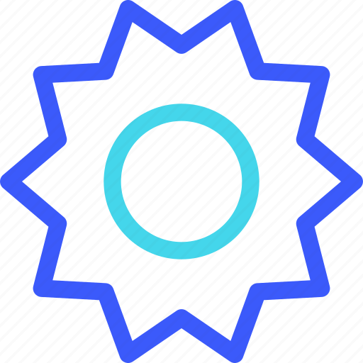 25px, iconspace, sun icon