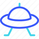 25px, iconspace, ufo icon