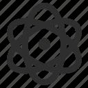 25px, atom, iconspace