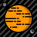 astronomy, pelanet, planet, space, spaceship