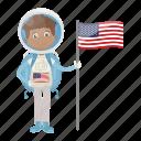 astronaut, astronomy, spaceman, usa