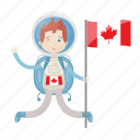 canada, astronomy, astronaut, spaceman
