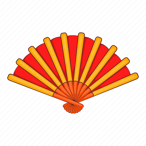 Accessory, cartoon, culture, design, fan, spain, vintage icon - Download on Iconfinder