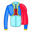 bullfighter, cartoon, man, matador, spain, spanish, suit icon