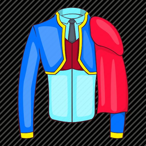 Bullfighter, cartoon, man, matador, spain, spanish, suit icon - Download on Iconfinder