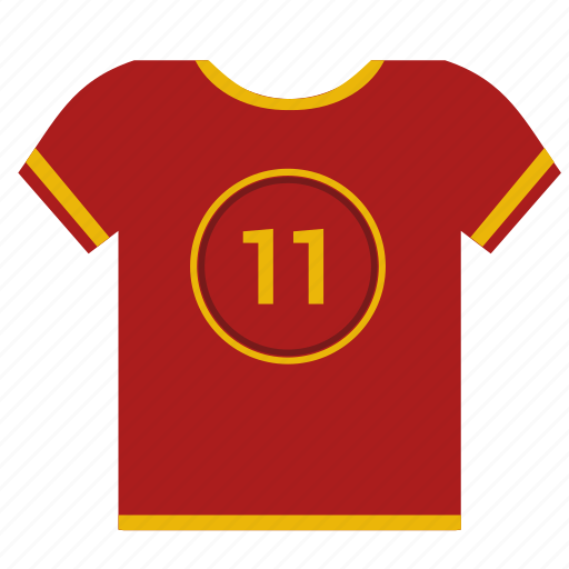 espana, shirt, soccer, spain, sport, wear icon