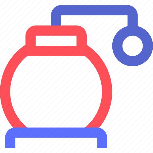 business, commerce, corporation, fuel, industry, tank, trade icon