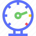 business, commerce, corporation, industry, meter, pipeline, trade icon