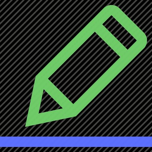 computer, edit, interaction, interface, technology, web, write icon