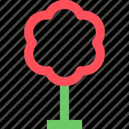 agriculture, earth, farming, garden, nature, tree icon