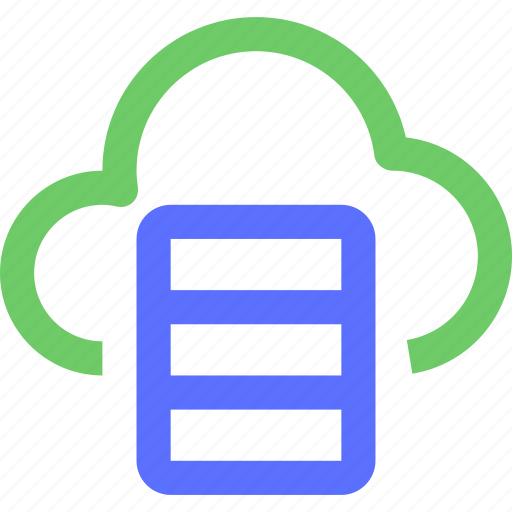 cloud, database, internet, net, network, system, web icon
