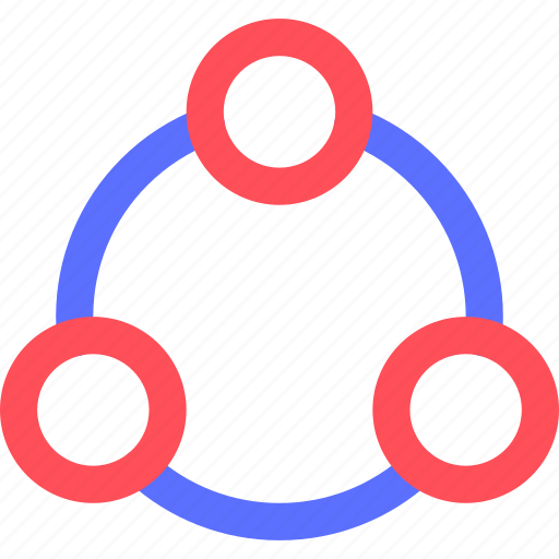 connection, internet, net, network, system, web icon