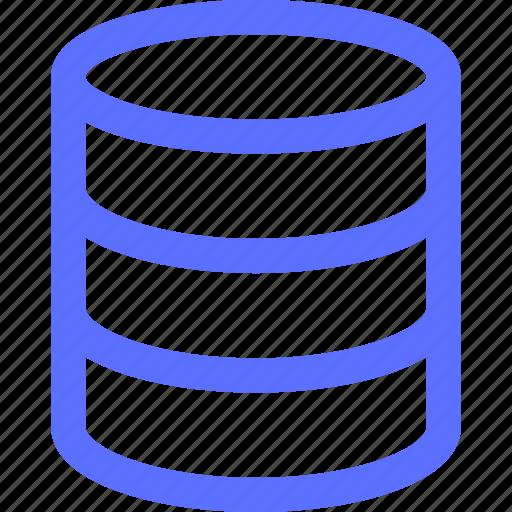 database, internet, net, network, system, web icon