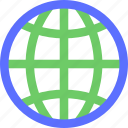 connection, internet, net, network, system, web, world icon