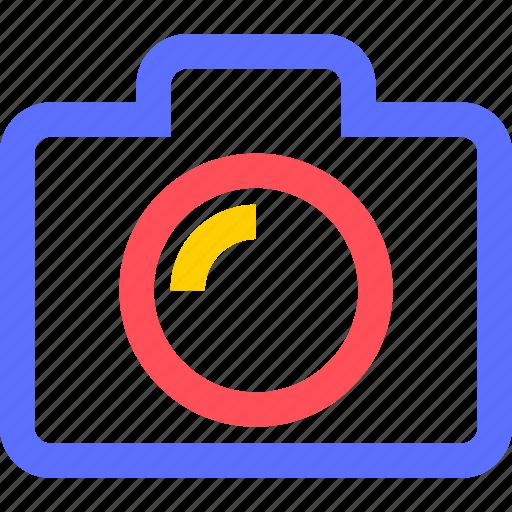 art, camera, design, draw, dslr, paint, photography icon