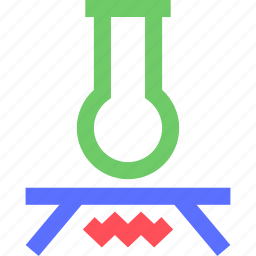 chemistry, education, experiment, information, learn, science, train icon