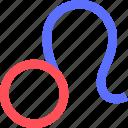 astrology, badge, emblem, leo, logo, symbols, token icon