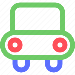 car, carrier, freight, shipping, transit, transport icon