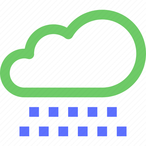 climate, cloudy, earth, forecast, nature, rain, weather icon
