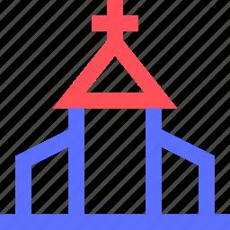 bells, bridal, church, marriage, union, wedding icon
