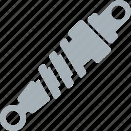 auto, car, cars, parts, suspension icon