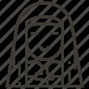 avatar, catholic, christian, nun, people, religious, woman icon