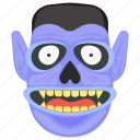 giant monster, grawp, halloween creature, harry potter, ugly character icon