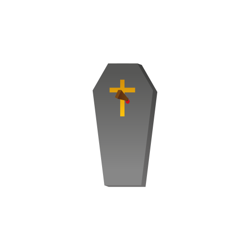 coffin icon