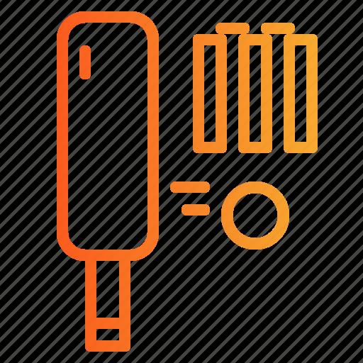 Cricket, sport icon - Download on Iconfinder on Iconfinder