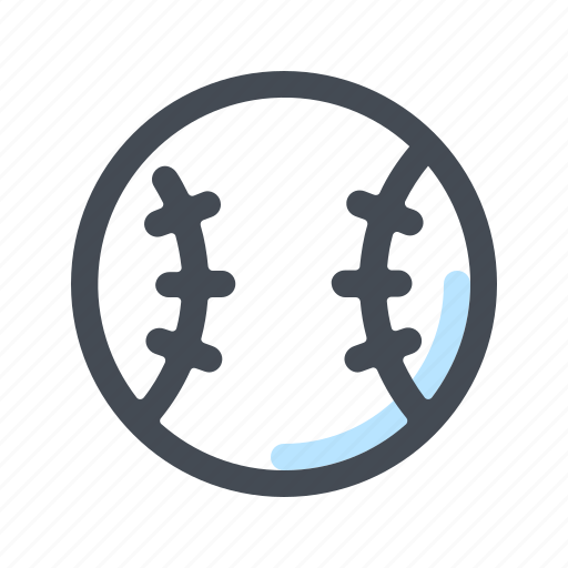 Ball, baseball, cricket, equipment, sport, sports icon - Download on Iconfinder