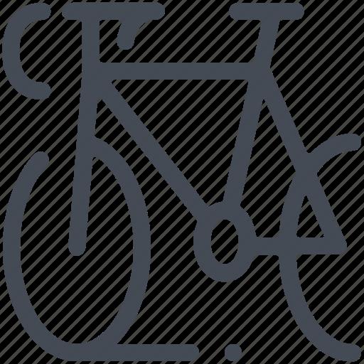 Bicycle, bike, biking, cycling, sport icon - Download on Iconfinder