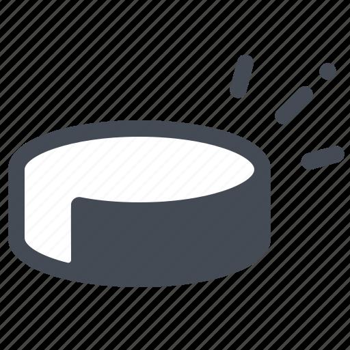 Chempionat, equipment, game, hockey, ice, puck, sport icon - Download on Iconfinder