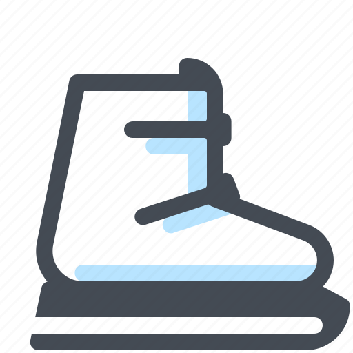 Game, hockey, play, shoes, skates, sport icon - Download on Iconfinder