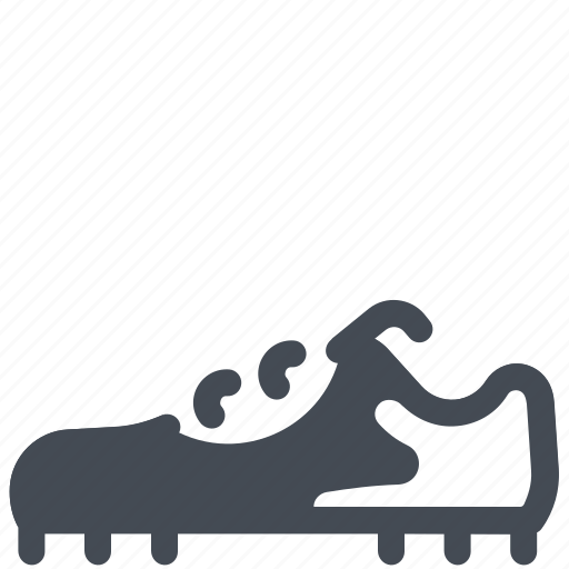 Football, shoes, soccer, sport icon - Download on Iconfinder
