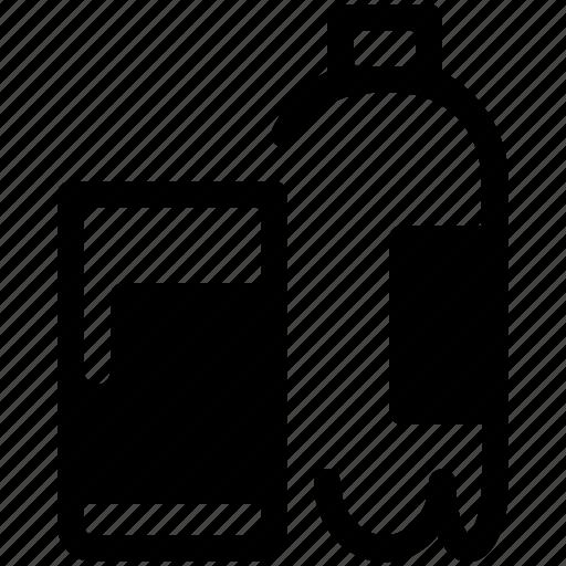 Bottle, drink, energy, shaker, sport, supplement, water icon - Download on Iconfinder