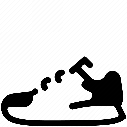 Fitness, marathon, running, shoes, sneaker, sport, sports icon - Download on Iconfinder