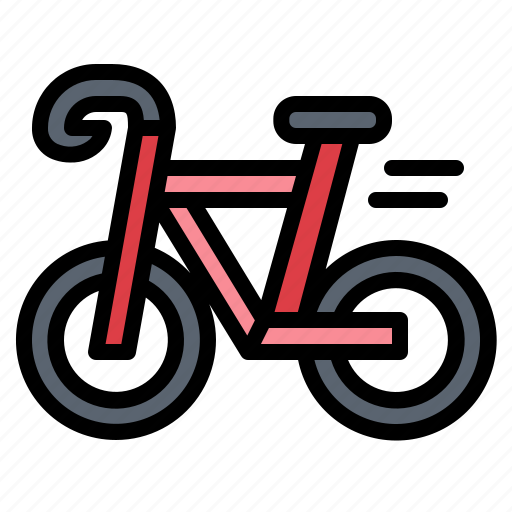 bike, competition, cycling, transportation icon