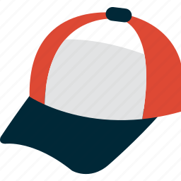 ball, football, game, hat, play, sport icon