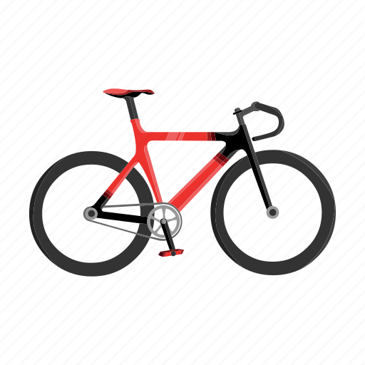 attribute, bicycle, competition, cycling, equipment, sport icon