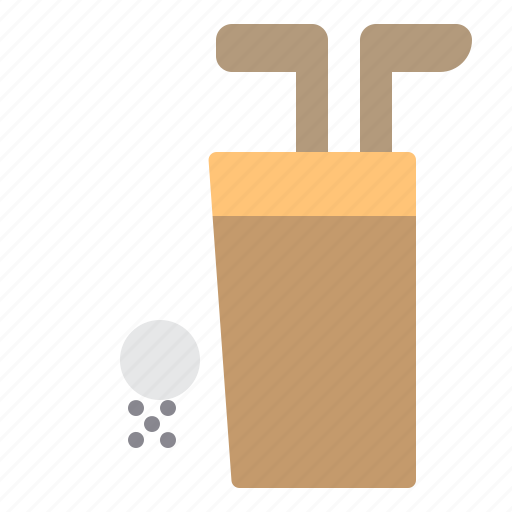 activity, golf, health, hobby, sport icon