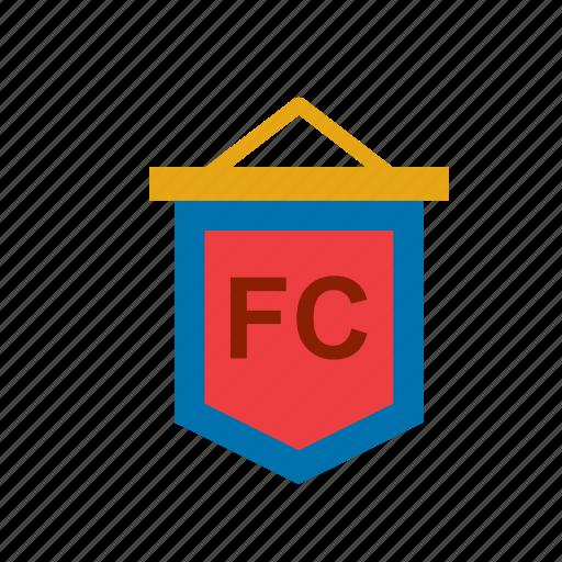 badge, emblem, football, soccer, sport, sports icon