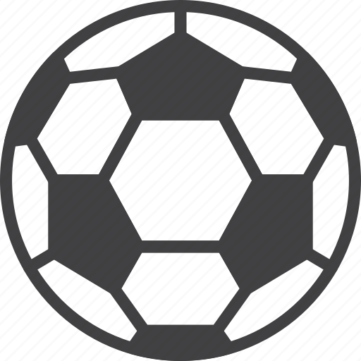 Ball, football, soccer, sport icon - Download on Iconfinder