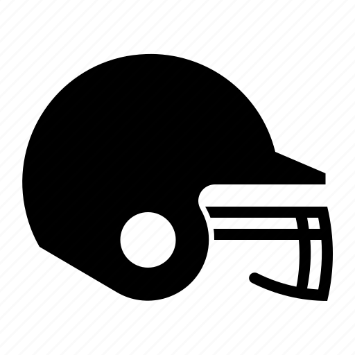 Baseball, baseball helmet, batting, helmet, sport icon - Download on Iconfinder