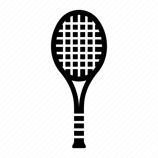 bat, racket, sport, tennis, tennis racket icon