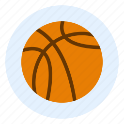 ball, basketball, court, game, play, sport, team icon
